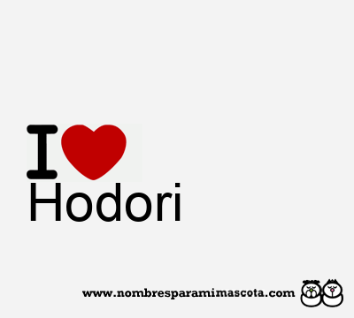 Hodori