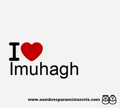 Imuhagh