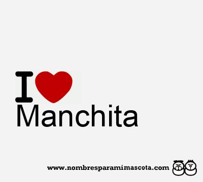 Manchita