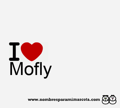 Mofly