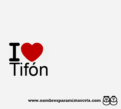 Tifón