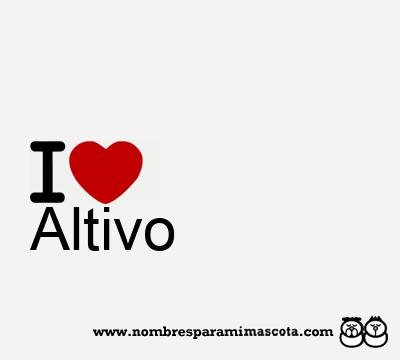 Altivo