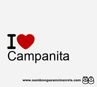 Campanita
