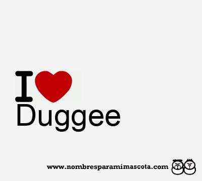 Duggee