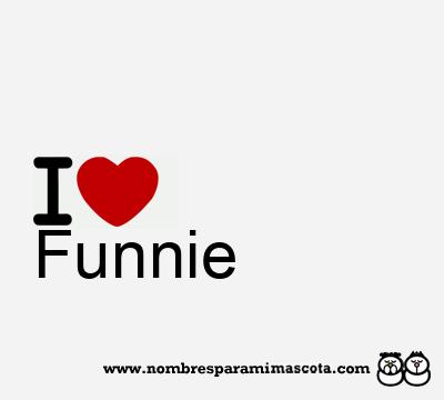 Funnie