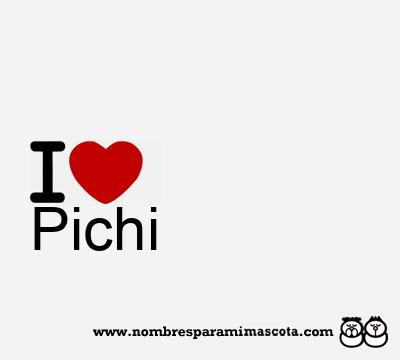 Pichi