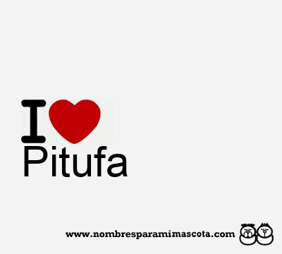 Pitufa