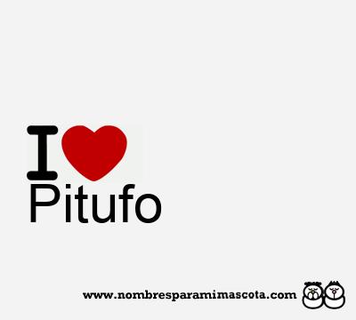 Pitufo